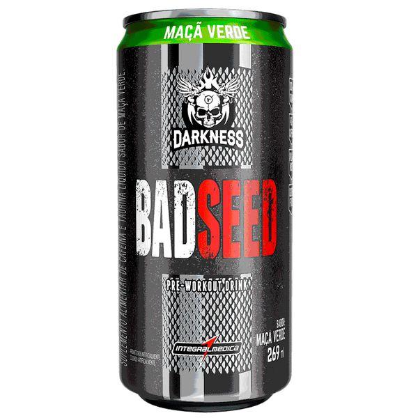 Bad Seed Pré Workout 269ml - Integralmedica