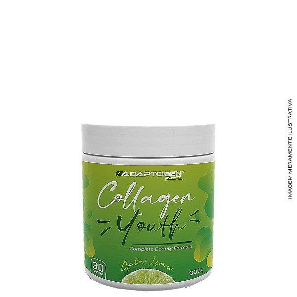 Collagen Youth 300g Colágeno Verisol - Adaptogen