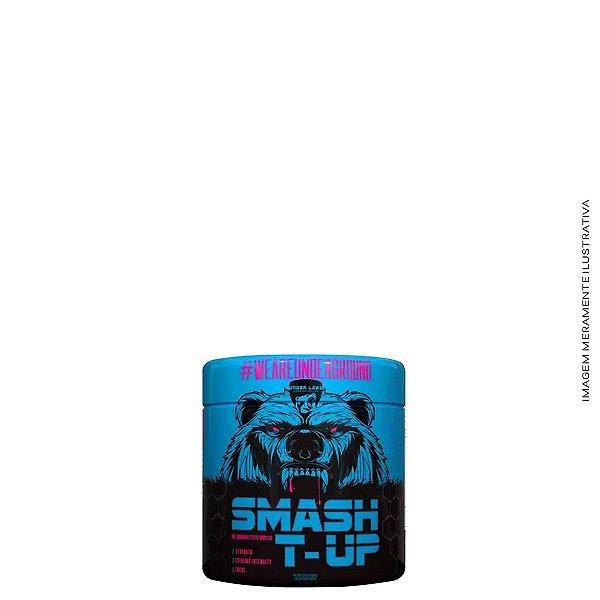Smash T-UP 300g Pré Treino - Under Labz
