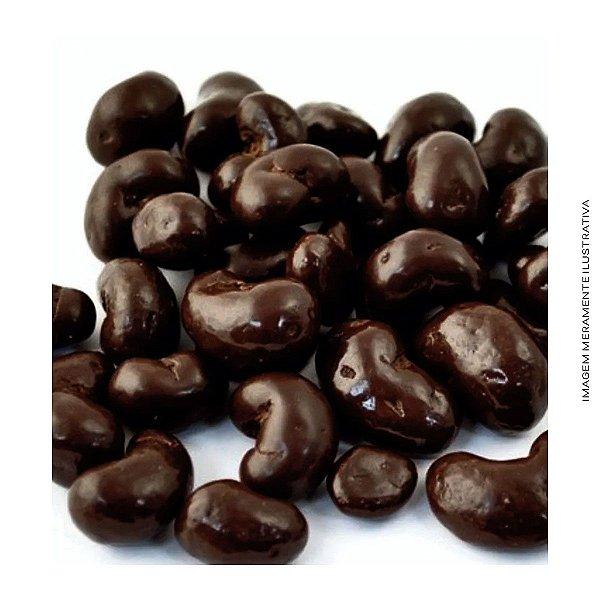 Drageado Castanha de Caju com Chocolate ao Leite