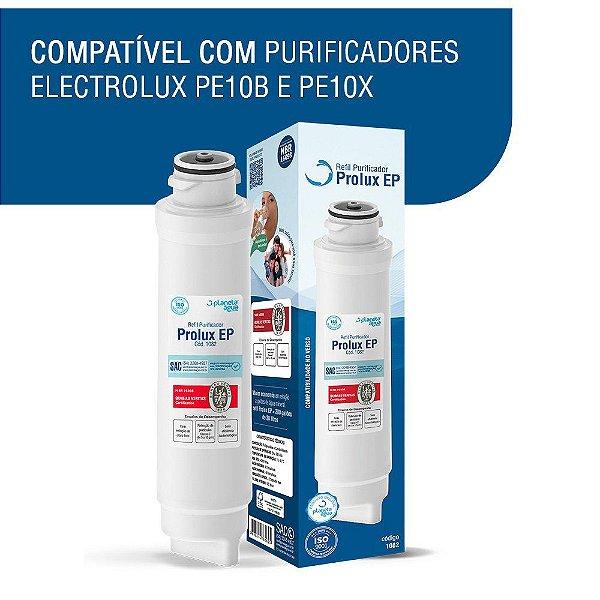 Refil Prolux EP Electrolux PE 10 B / PE 10 X