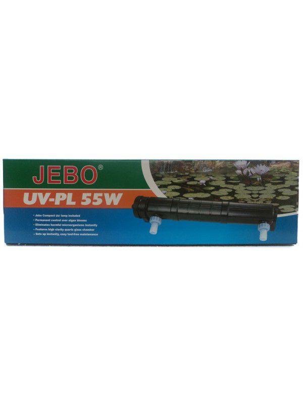 FILTRO UV - JEBO - 55W
