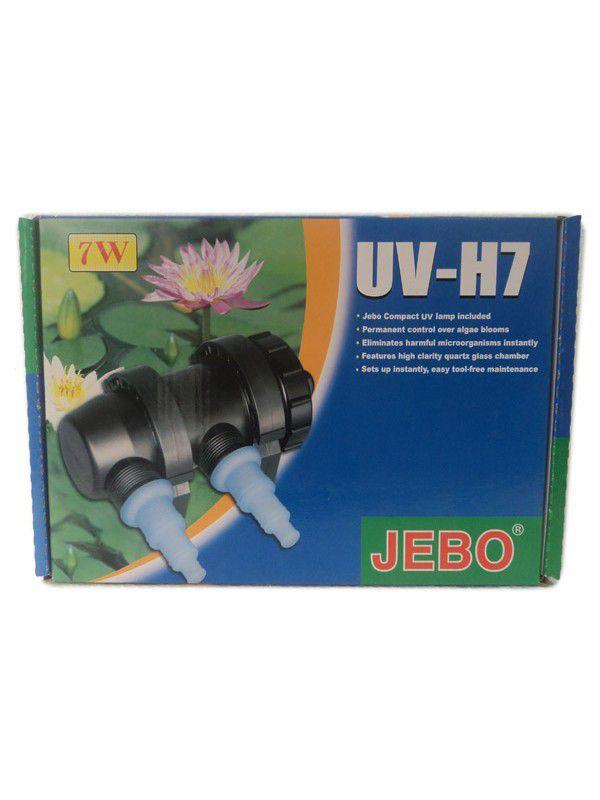 FILTRO UV - JEBO - 7W