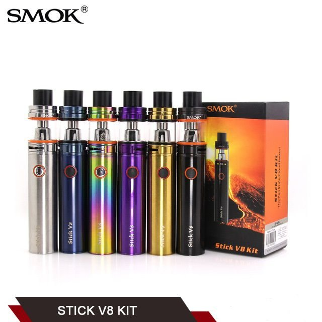 Kit Stick V8 3000mAh