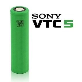 Sony VTC5 Li-Ion 18650 (2600mAh High Drain 30A )