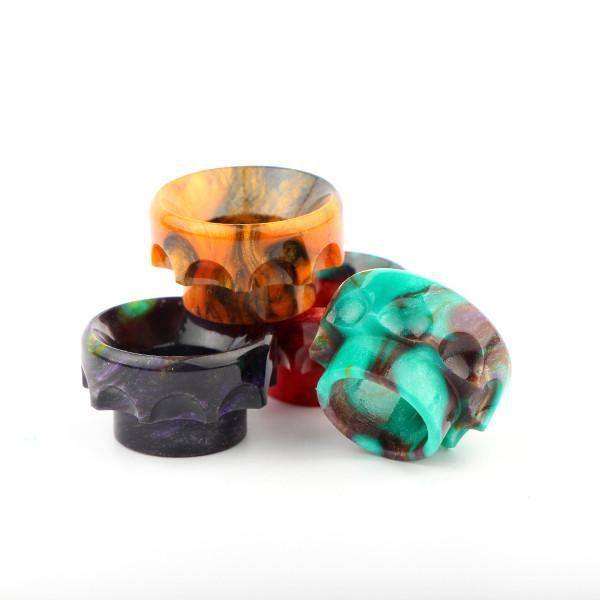 Drip tip resina 810 - Colormix