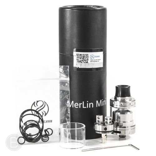 Merlin Mini RTA - (Ø24mm)