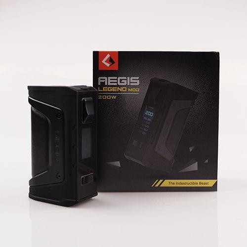 Mod Geekvape Aegis Legend 200W
