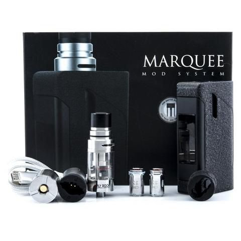 Kit Marquee Mod System 3 em 1- 2400Mah