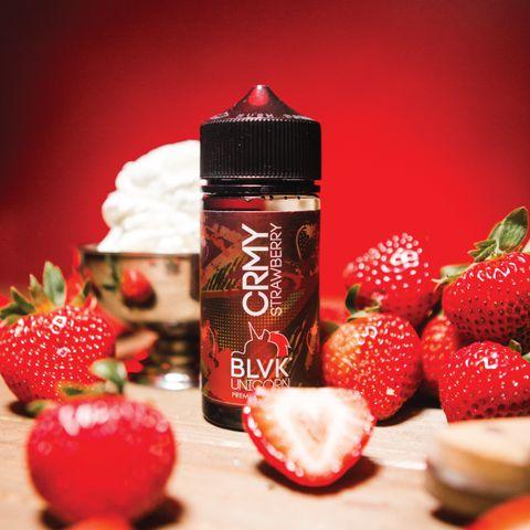 BLVKunicorn - CRMY Strawberrerry