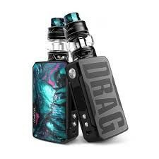 Kit VOOPOO Drag 2 177W