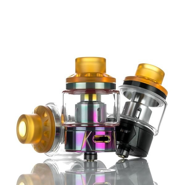 Sigelei Moonshot 120 Sub-Ohm Tank - (Ø24mm)