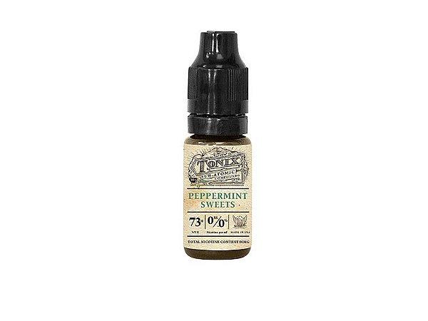 Element E-liquid - Peppermint Sweets Nic salt