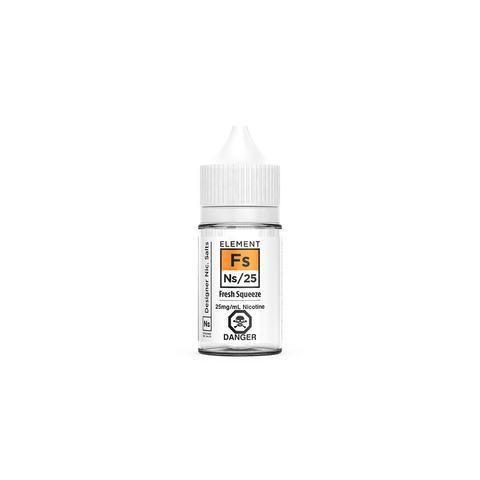 Element E-liquid - Fresh Squeeze Nic salt