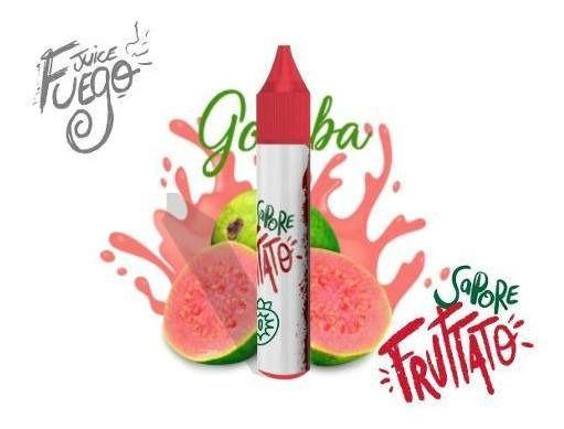 Juice Fuego - Guava