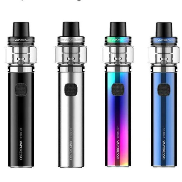 Kit Vaporesso Sky Solo + 2 Juices Fuego 30ml