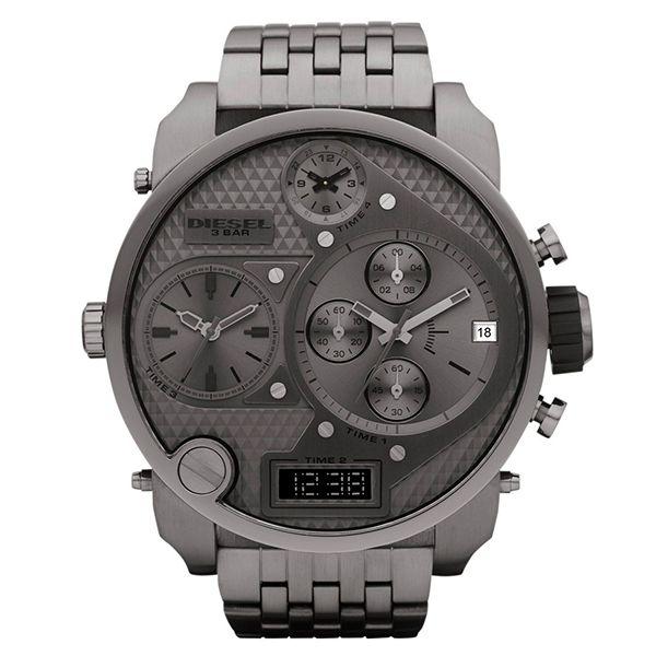 Relógio Masculino Diesel Idz7247 z - Retran Joias 507fffec2f