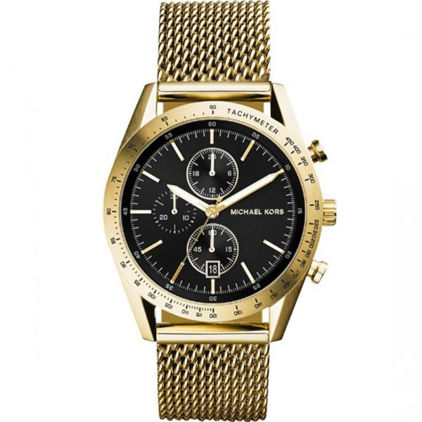 89870405b43 Relógio Feminino Michael Kors Mk8388 4pn - Retran Joias