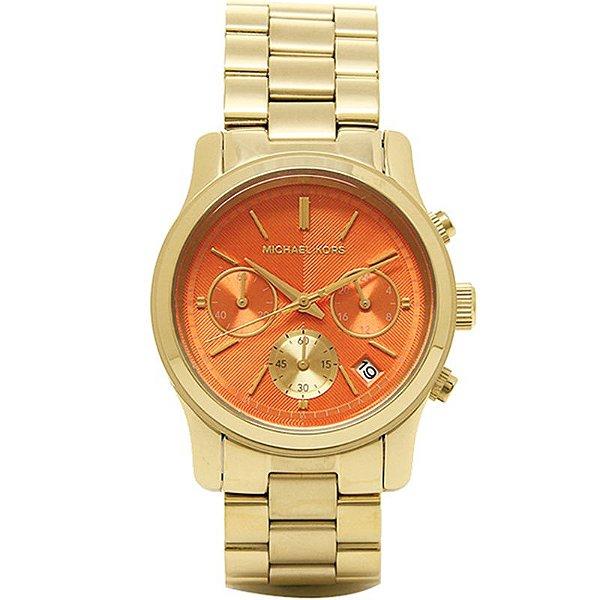 ca7718f0910 Relógio Feminino Michael Kors Mk6162 4ln - Retran Joias