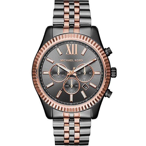 6491c7f25d6 Relógio Michael Kors Feminino Mk8561 5cn - Retran Joias