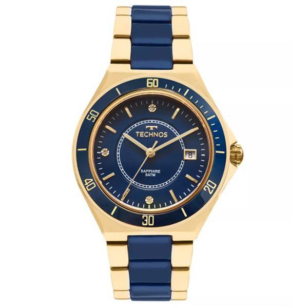 Relógio Technos Feminino 2115mmn 4a - Retran Joias b74c5bf67f
