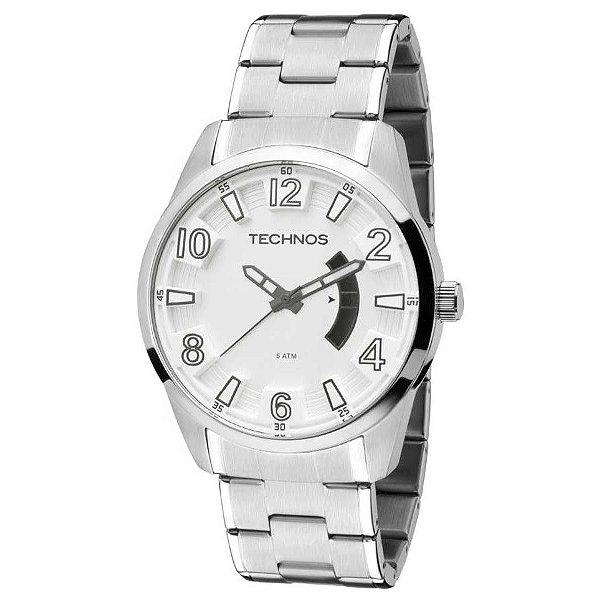 Relógio Technos Masculino 2115ksu 1y - Retran Joias 035c0fb49c