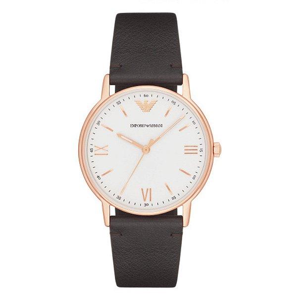 4e494eed622 Relógio Emporio Armani Masculino Ar11011 2bn - Retran Joias