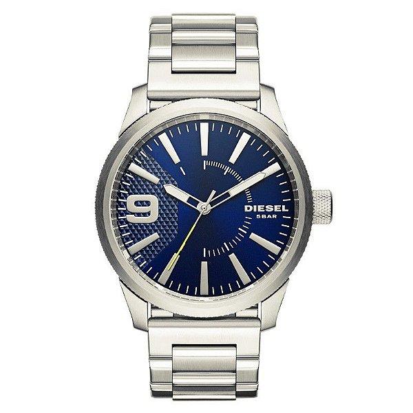 Relógio Diesel Masculino Dz1763 1an - Retran Joias 22b20fd310