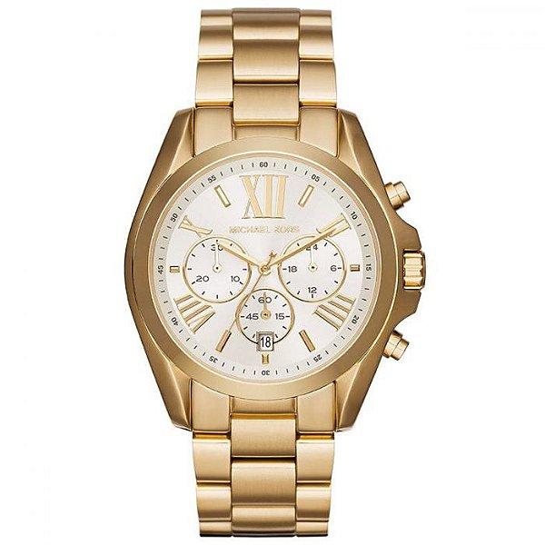 898a539269553 Relógio Michael Kors Feminino Mk6266 4bn - Retran Joias
