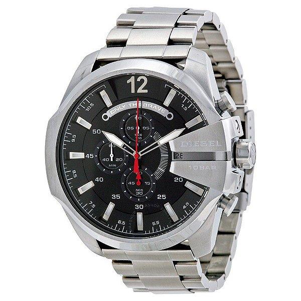 Relógio Diesel Masculino Dz4308 1pi - Retran Joias 49f526ed16