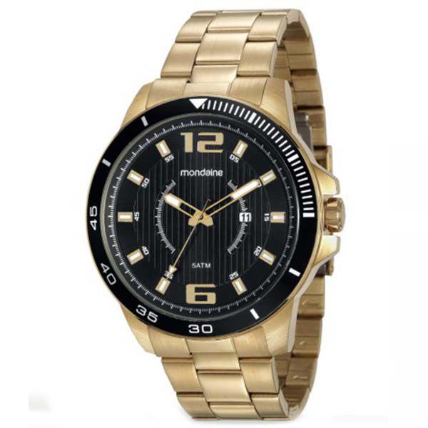 Relógio Mondaine Masculino 99283gpmvds1 - Retran Joias 6ce998427d