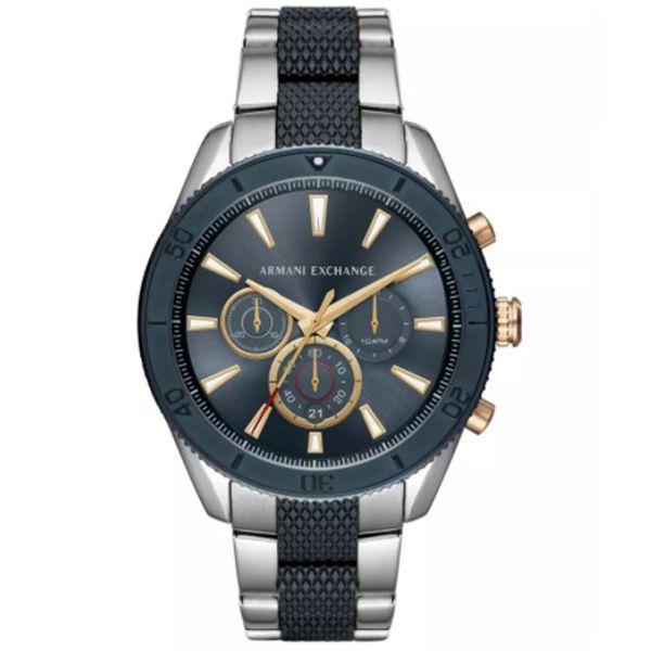 9fd9db328f3 Relógio Armani Exchange Masculino Ax1815 1kn - Retran Joias