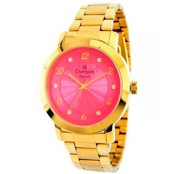 2ae22f7fb81 Relógio Champion Feminino Cn26573l - Retran Joias