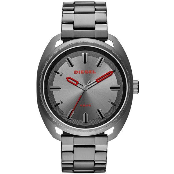 66ef1a1cd3f Relógio Diesel Masculino Grafite Dz1855 1cn - Retran Joias