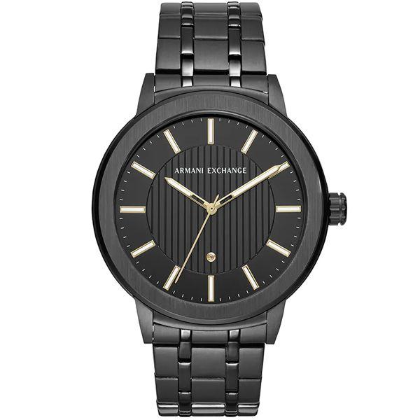 5be384973a103 Relógio Armani Exchange Masculino Madoox Preto Ax1465 1pn - Retran Joias