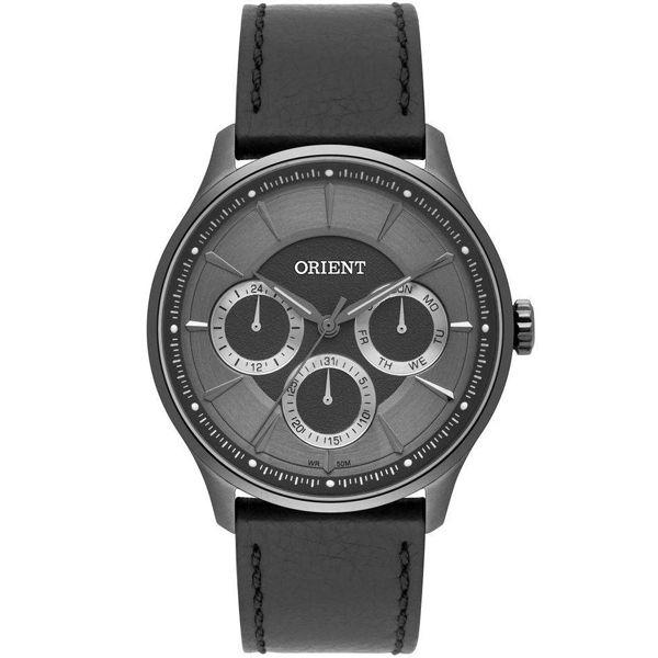 282968ab2a4 Relógio Orient Masculino Preto Myscm002 G1px - Retran Joias