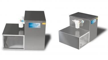 Bebedouro KSS 60 Litros Aço Inox - KTN