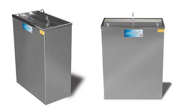 Bebedouro KLP 20 Litros Aço Inox - KTN