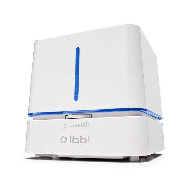 Umidificador IBBL de Ambientes