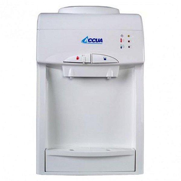 Bebedouro de Mesa ACCUA Água Quente 127V