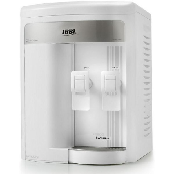 Purificador IBBL FR600 Exclusive