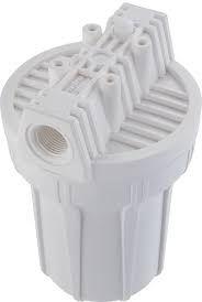 Hidro filter Pou 5 Branco (Com refil)