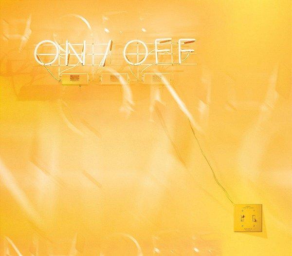 ONF 1ST MINI ALBUM - ON/OFF