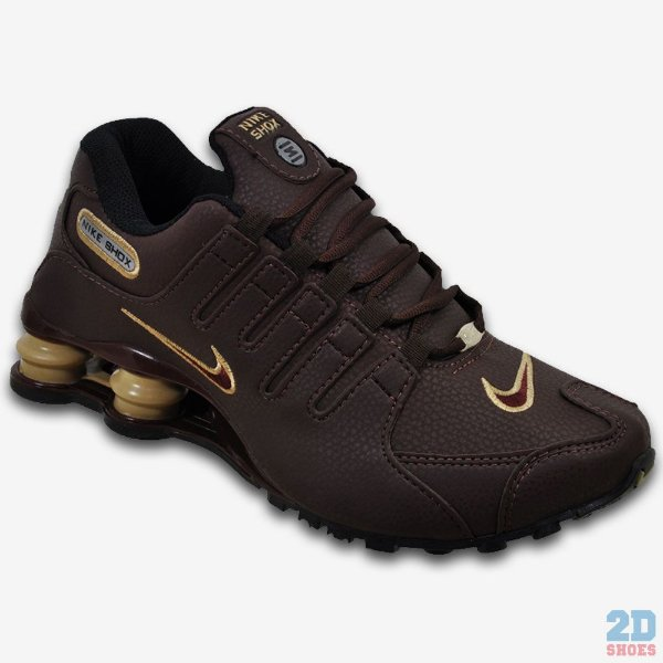 6e88e029536 Nike Shox - 2DSHOES - 2DSHOES - Loja online de tênis