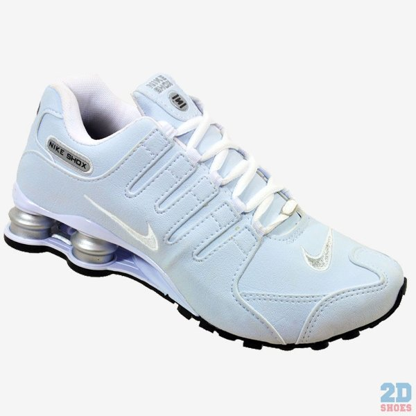 Nike Shox - 2DSHOES - 2DSHOES - Loja online de tênis 7a2e7817ff7a