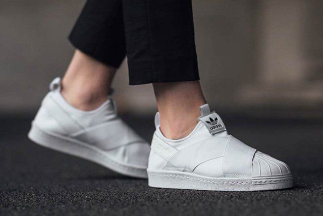Adidas Slip On - 2DSHOES - Loja online de tênis 72bd326b947ac