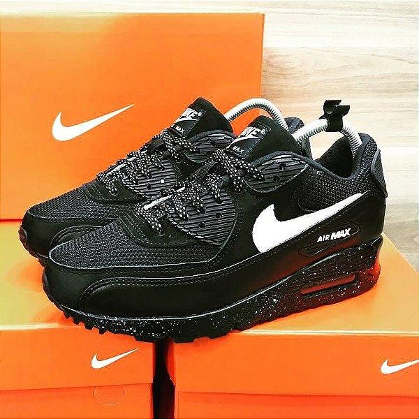 5bf742eeb3f Nike Air max 90 - 2DSHOES - Loja online de tênis