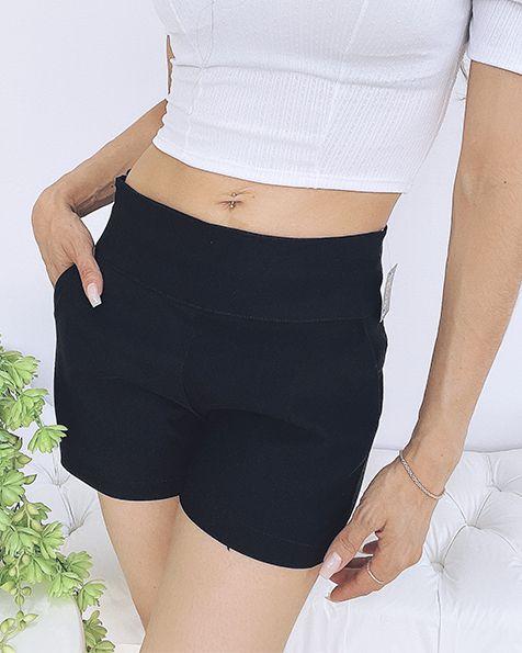 Shorts Bengaline - BLV