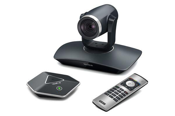 Videoconferência IP Yealink VC110 MicPod