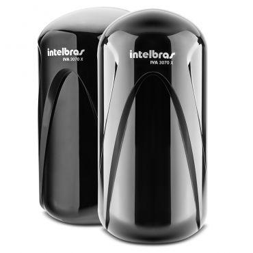 Sensor Infravermelho Ativo Digital 70M IVA 3070X - Intelbras